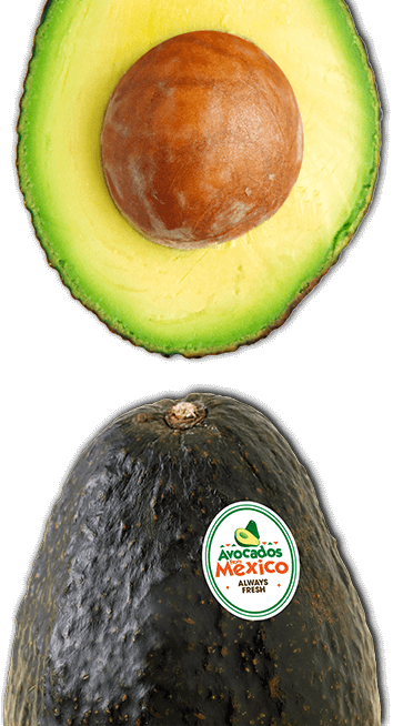High fat doesn't mean bad as we'll explain in a minute. You can see the full nutritional breakdown of avocados in the table below: