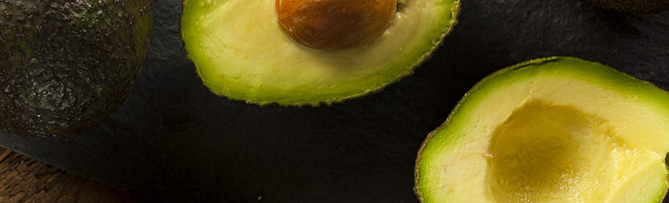 Avocado Nutrition & Health Benefits | Avocados From Mexico