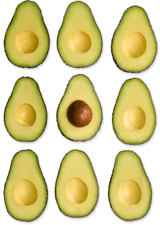 Hass Avocado - Avocados From Mexico