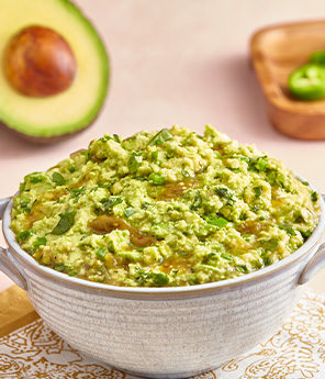ST. PATTY'S GUAC